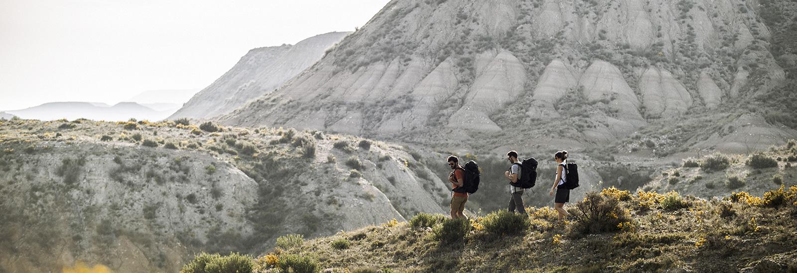 Lafuma – ecolife, ligne outdoor randonnée et camping écolo – Dealabs