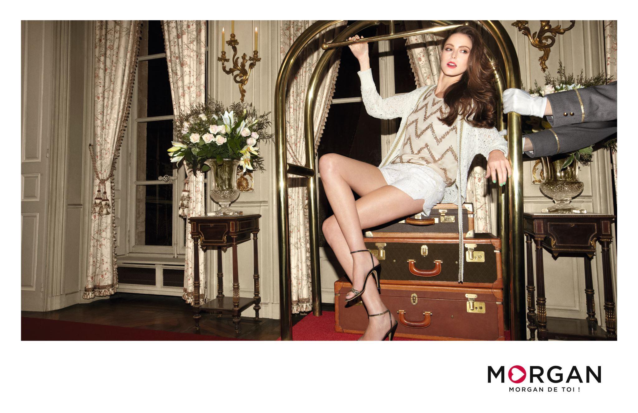 Morgan – mode sexy et pas cher – Dealabs
