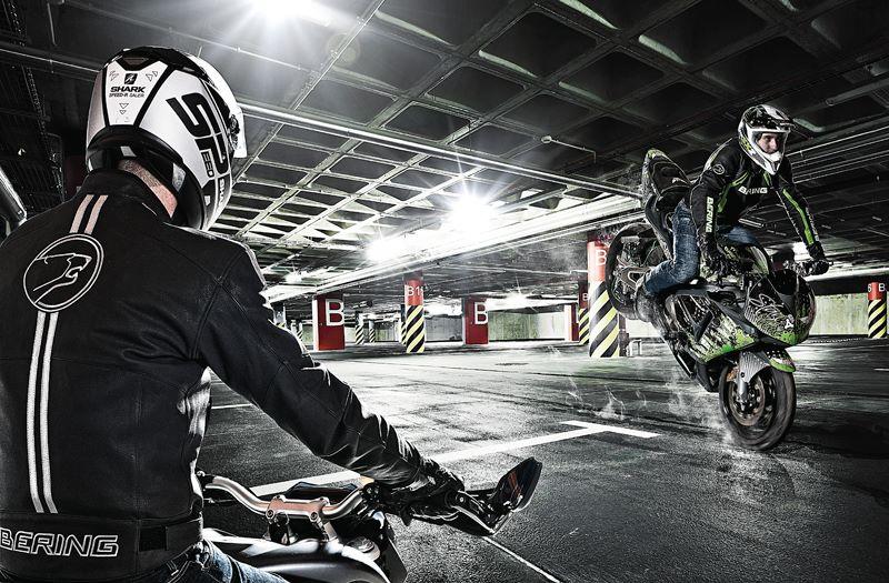 Mcom Moto – Équipement motard pas cher – Dealabs