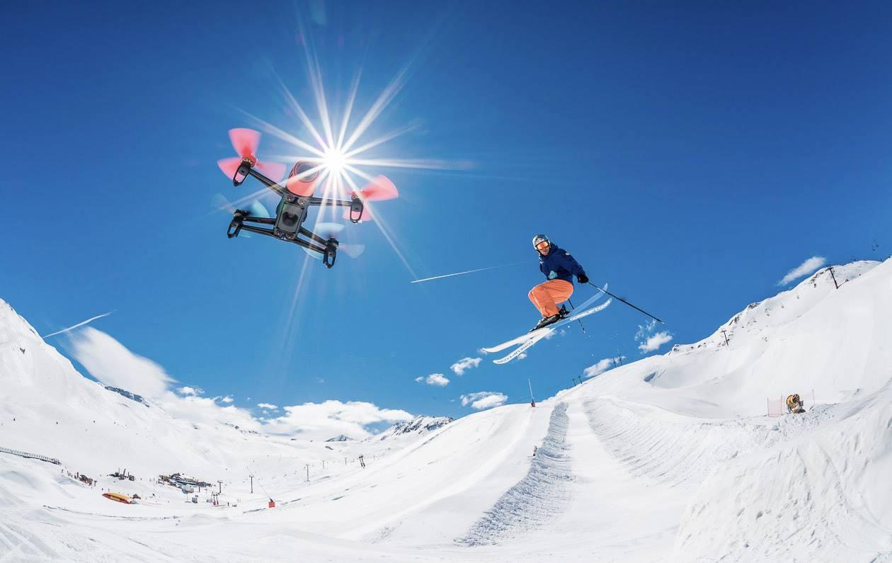 Parrot – Drone et mini-drone pas cher – Dealabs