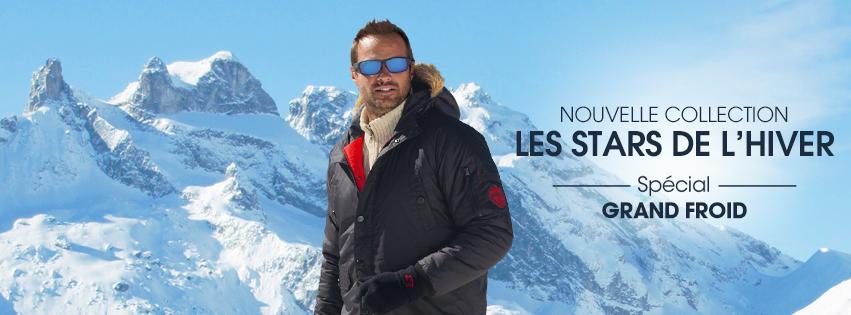 Atlas for Men – manteaux et équipement pour le grand froid pas cher – Dealabs