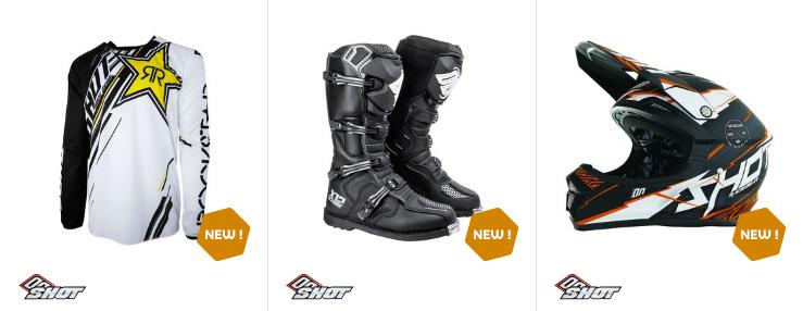 Access Moto – équipement moto et motard – Dealabs