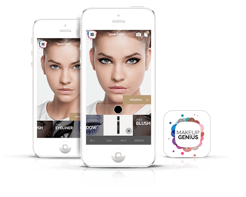 L'Oréal – application beauté et make-up – Dealabs