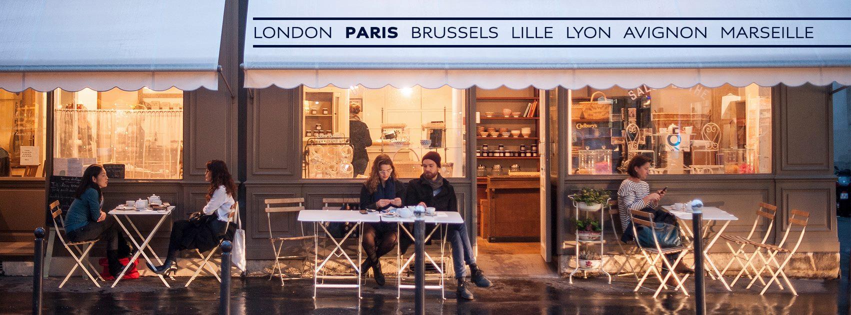 Eurostar – Billets de train Londres-Paris pas cher – Dealabs