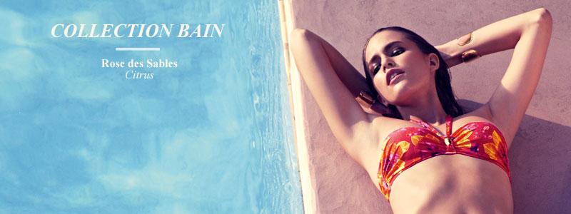 Aubade – Maillot de bain en promo – Dealabs