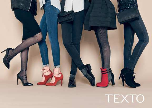 Texto – Chaussures pas cher – Dealabs