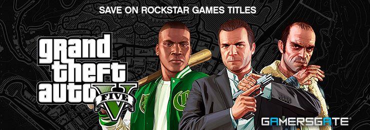 gamersgate - cheap video games - Dealabs