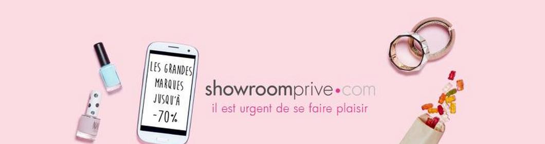 showroomprive – Grandes marques et petits prix – Dealabs