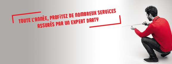 Darty – service compris – Dealabs
