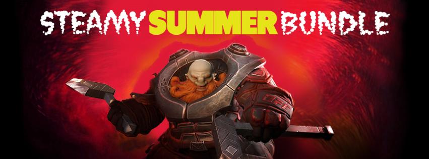 indiegala – summer bundle pour des jeux vidéo pas cher – Dealabs