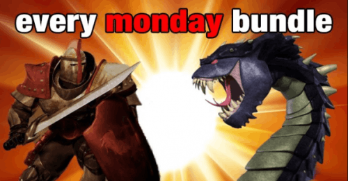 indiegala –monday bundle – Dealabs