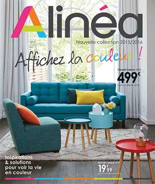 Alinea – Catalogue – Dealabs