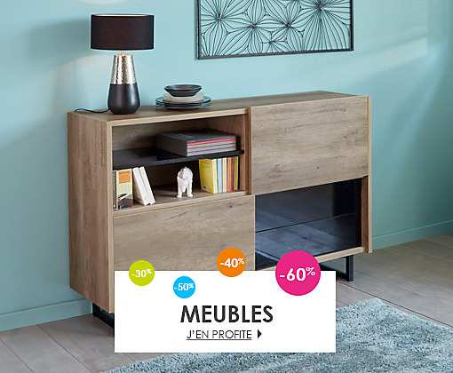 Alinea – Meubles en promotion – Dealabs