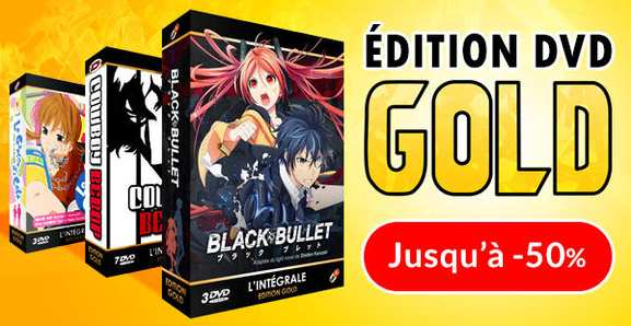 anime-store – les promotions et déstockages – Dealabs