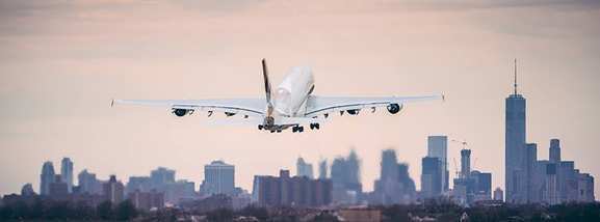 Etihad – Réservation de billets d'avion vers le Moyen-Orient pas cher – Dealabs