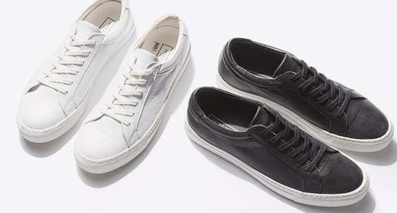 Jack and Jones – Chaussures pour homme pas cher – Dealabs