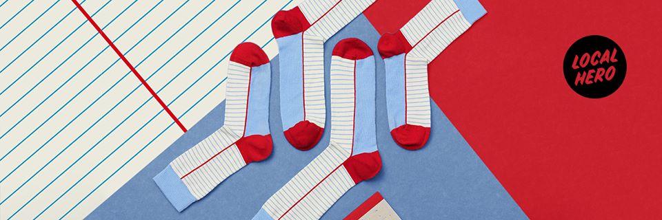 Happy Socks – chaussettes colorées pas cher – Dealabs