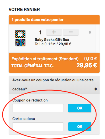 Happy Socks – code promo – Dealabs