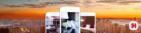 Hotels.com – Application mobile – Dealabs