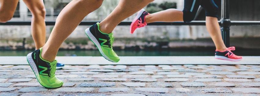 New Balance – Chaussures de running pas cher – Dealabs