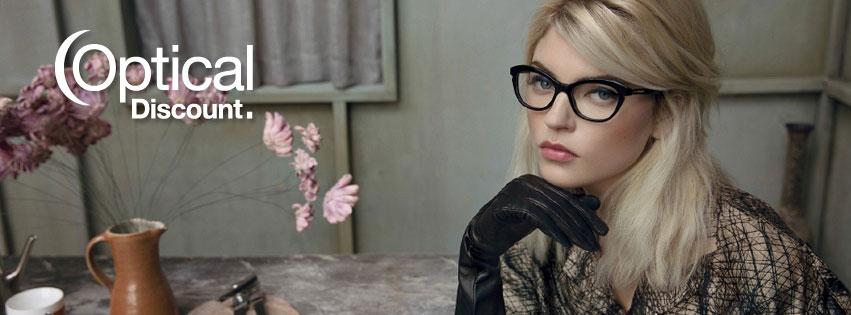 Optical discount – lunettes et aide à la vision – Dealabs