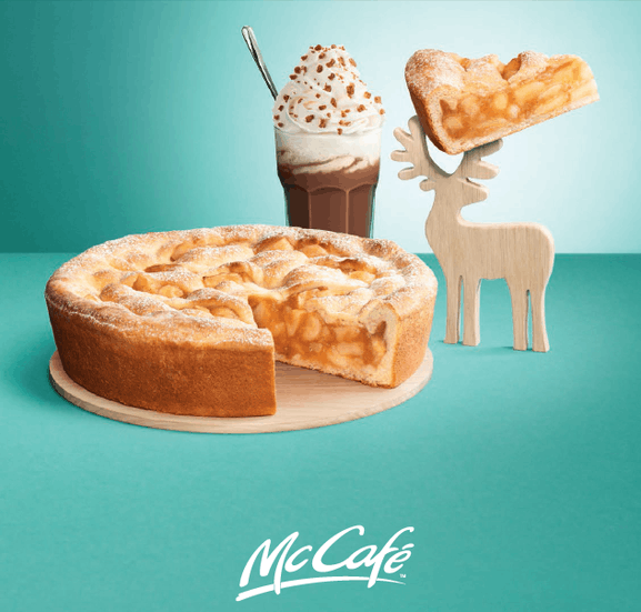 mcdonalds – mccafe – Dealabs