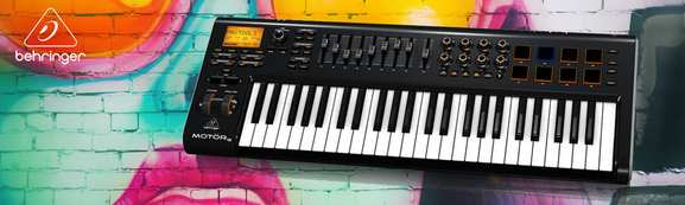 Music Store – synthétiseur et instrument électriques pas cher – Dealabs