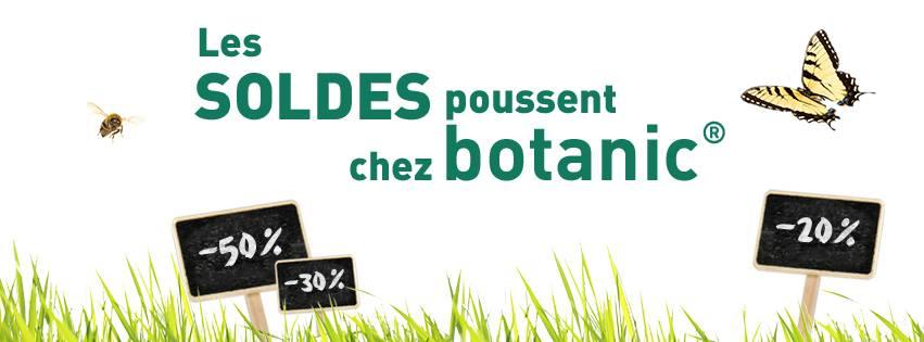 Botanic – Soldes et promotions jardin – Dealabs