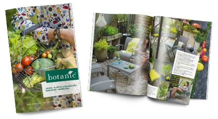 Botanic – catalogue jardin et potager – Dealabs