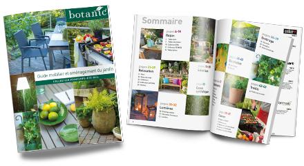 Botanic – Salon de jardin – Dealabs