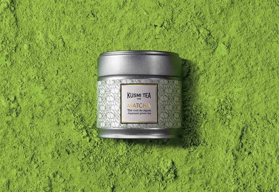 Kusmi Tea – thé pas cher – Dealabs