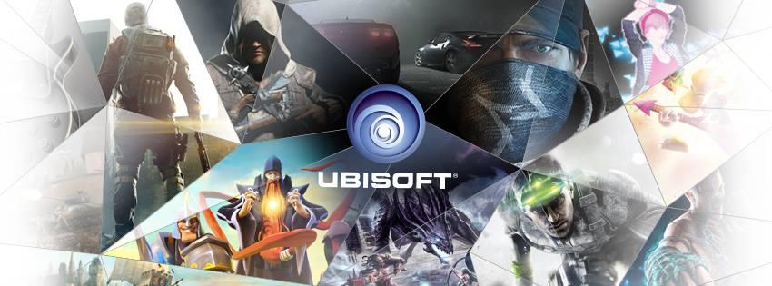 ubisoft – éditeur géant de jeux video – Dealabs