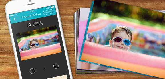Snapfish – tirage photo pas cher – Dealabs