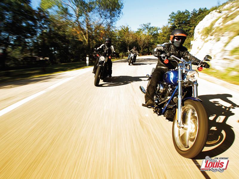 Louis Moto – tout pour votre moto – Dealabs