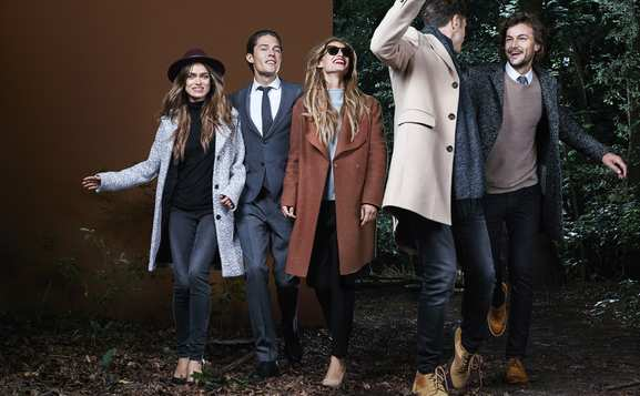 WE Fashion – collection automne-hiver pas cher – Dealabs