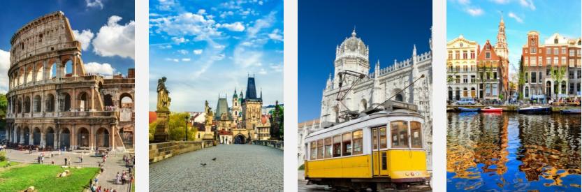 Travelbird – Courts séjours pas cher et dernière minute – Dealabs