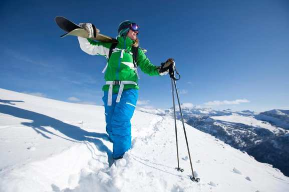 Columbia Sportswear – Vêtements de ski et snowboard – Dealabs