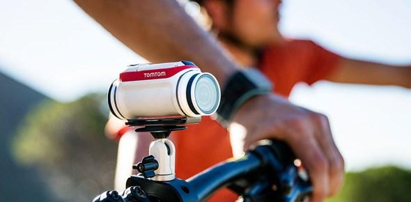 Tom Tom – navigateur GPS pour vélo – Dealabs