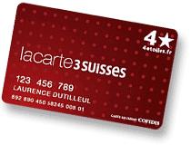 3Suisses - Carte cadeau - Dealabs