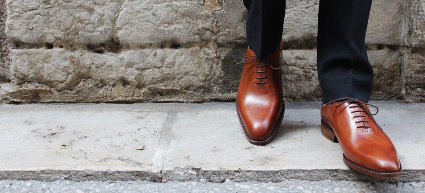 Bexley – Chaussures de luxe pour homme pas cher – Dealabs
