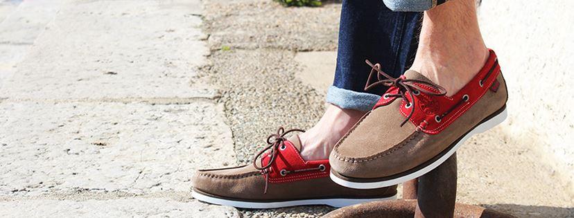 Bexley – Chaussures de ville et de loisirs – Dealabs