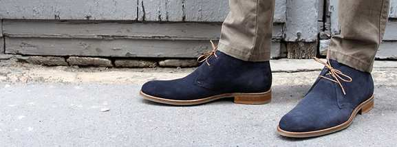 Bexley – Chaussures pour homme – Dealabs