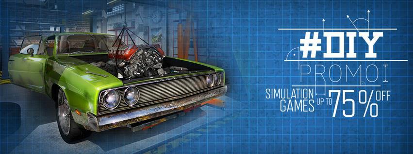 Games Republic – jeux vidéo en promo – Dealabs