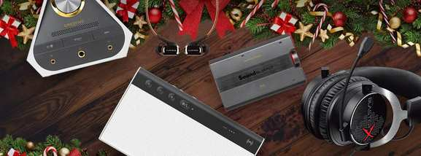 Creative – matériel audio haut de gamme pas cher – Dealabs