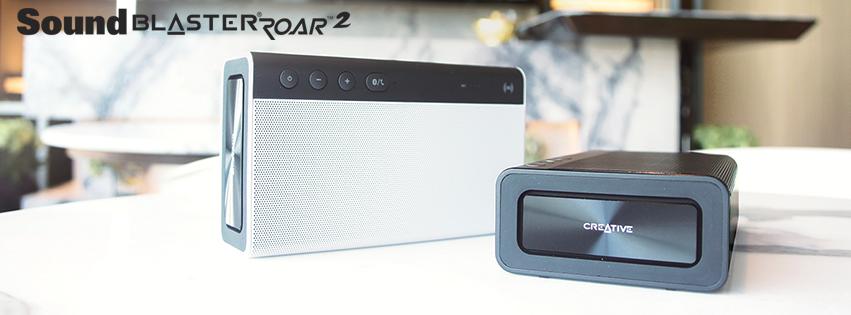 Creative – la gamme Soundblaster pour un son hi-fi pas cher – Dealabs