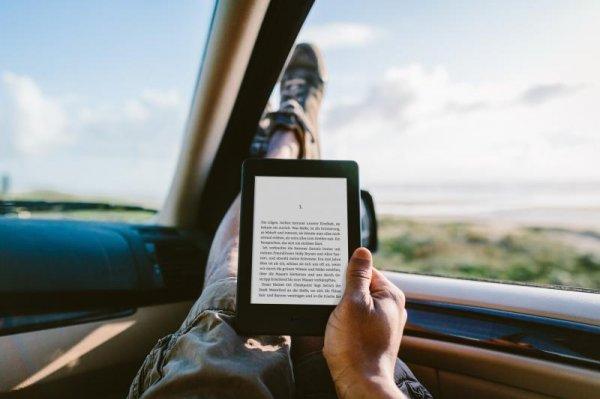 Amazon – La liseuse Kindle – Dealabs