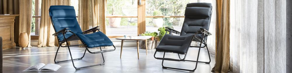 Lafuma Mobilier – Fauteuil relax et mobilier outdoor pas cher – Dealabs