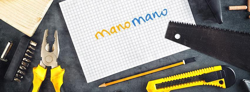 Manomano – place de marché du bricolage et de l'outillage – Dealabs