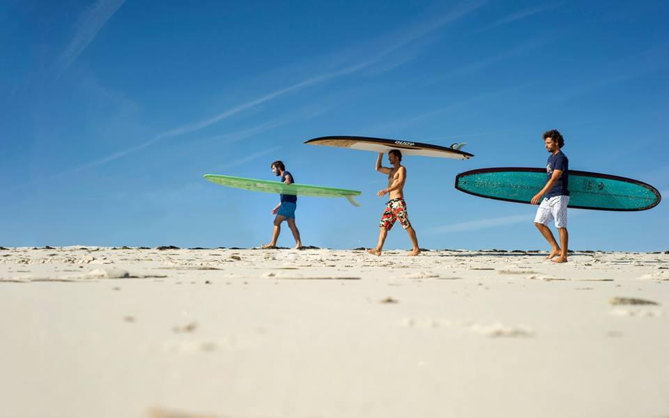 Oxbow – vêtements et accessoires de surf pas cher – Dealabs