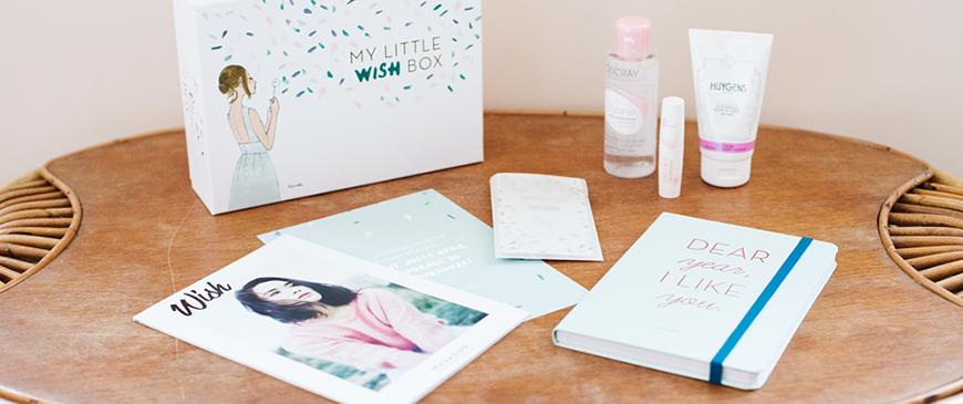 mylittlebox – box produits de beauté en promo – Dealabs